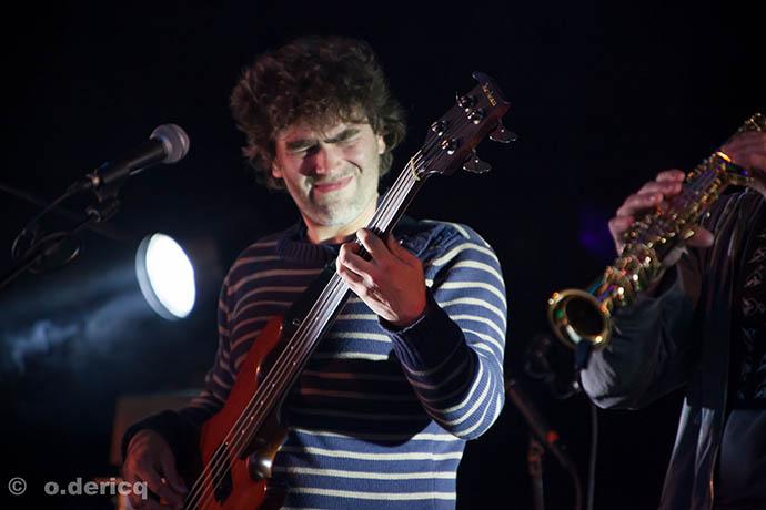 Abbécourt, le 14 juillet 2012 : Mississippi Guinguette – Z Comme – National 3