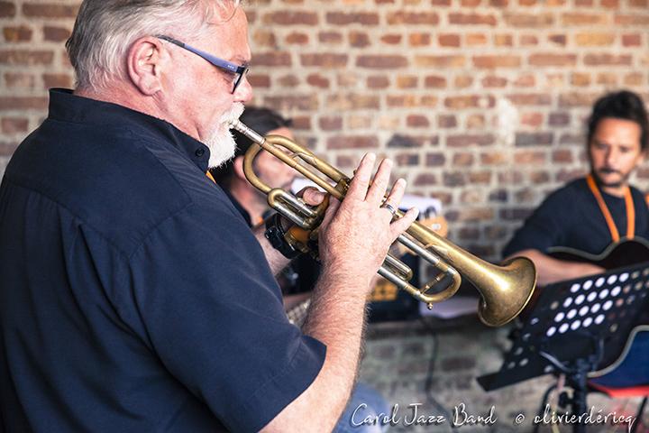 Carol Jazz Band cantons chante 2017