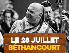Devine qui swing + June Bug <br/>+ Père & Fils